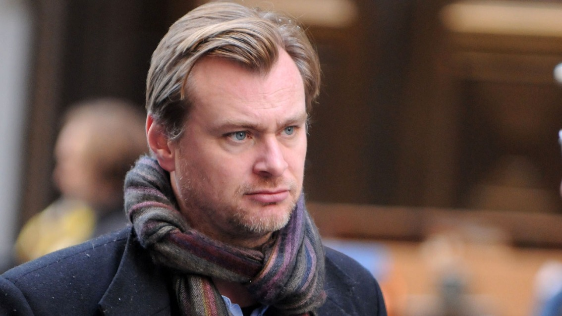 Christopher Nolan, Dunkirk and his CinematicIdeology