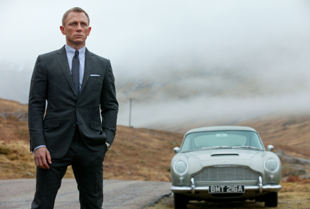 James Bond Will Return – Should Continuity Come WithHim?