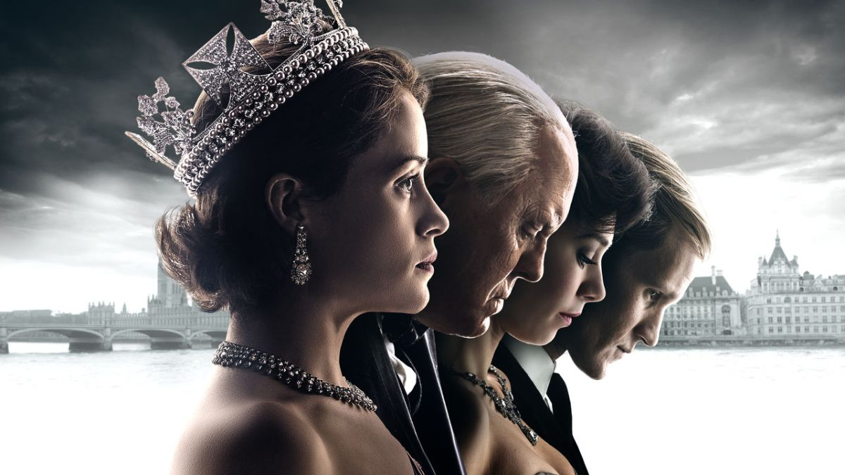The Crown Season 1: The Efficient and the Dignified