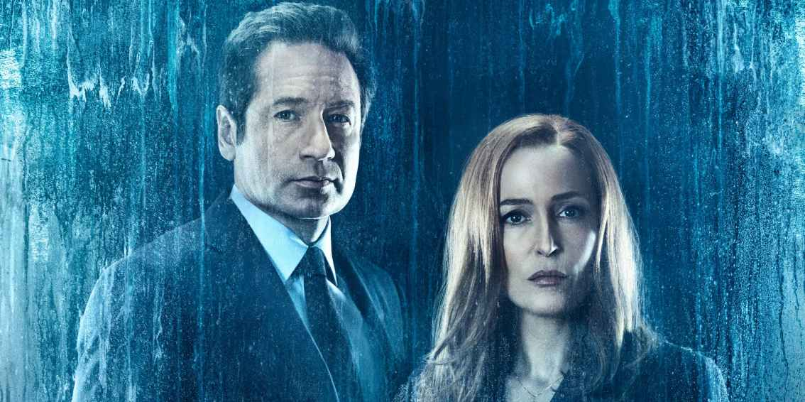 The X-Files and AlternateUniverses