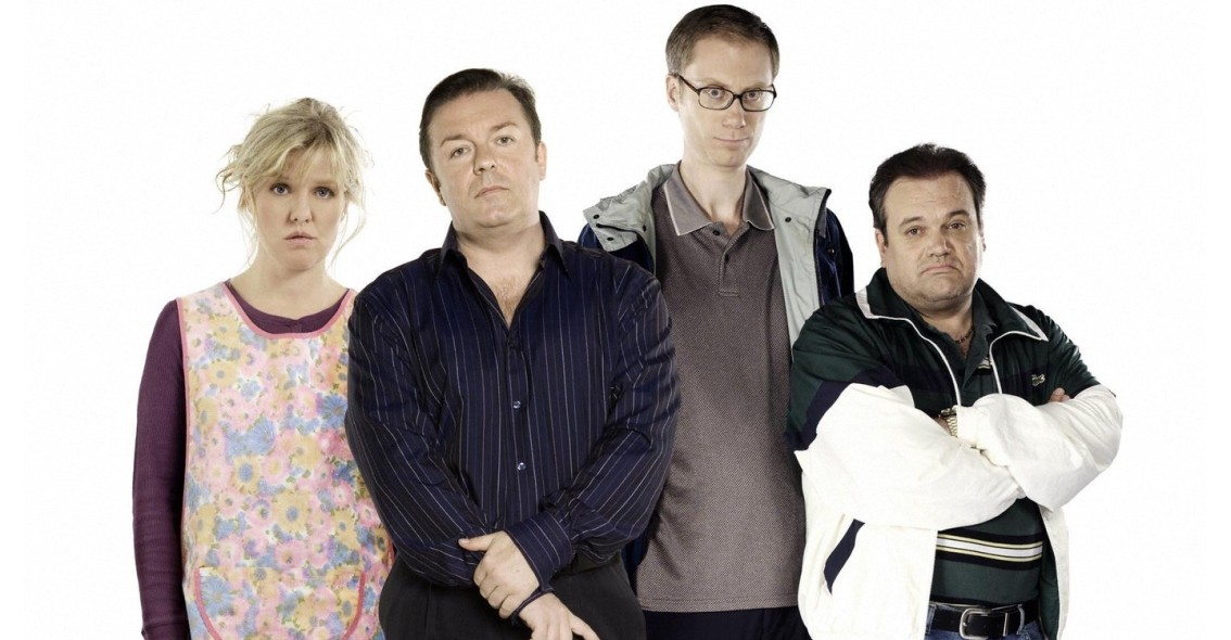 Revisiting… Ricky Gervais & Stephen Merchant's Extras
