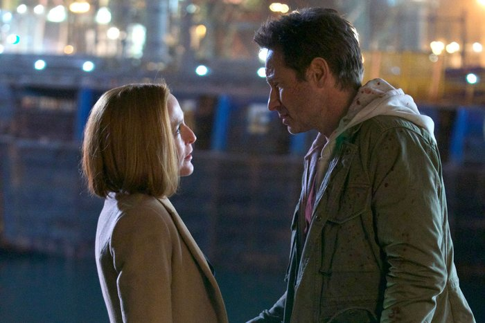 The X-Files – 'My Struggle IV'