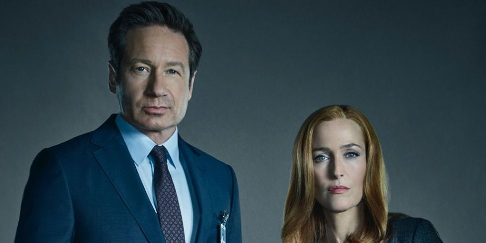 Project Crossroads: Where does The X-Files go from here?