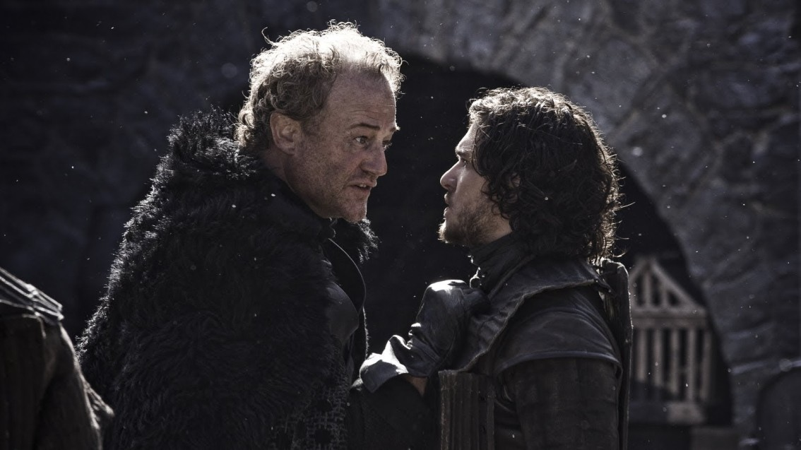 Game of Thrones – 'Cripples, Bastards and BrokenThings'