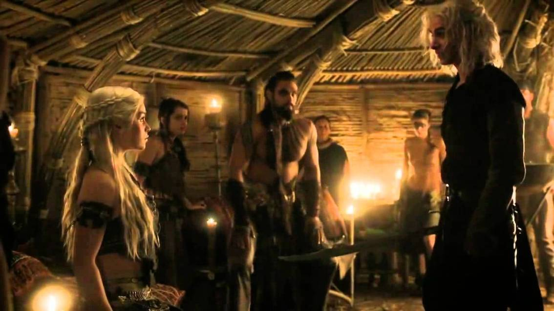 Game of Thrones – 'A GoldenCrown'