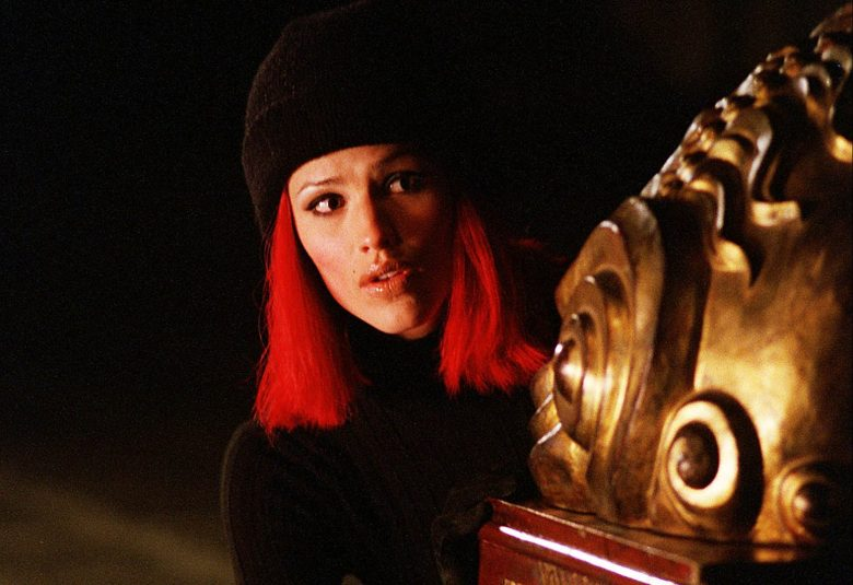 Alias (Season 1) – Overview