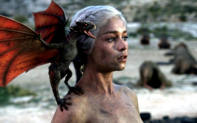 Game of Thrones – 'Fire and Blood'