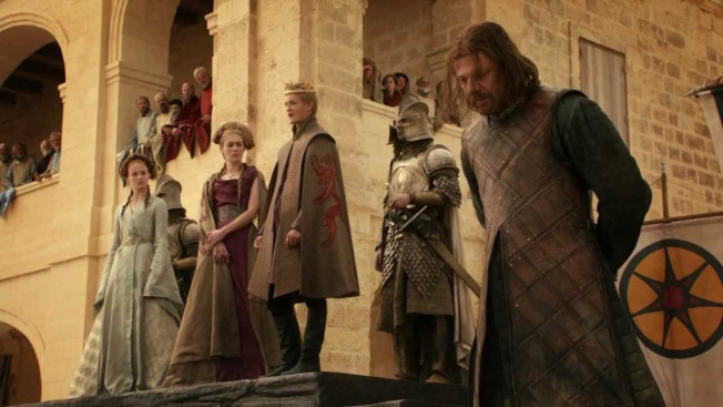 Game of Thrones – 'Baelor' (1×09)