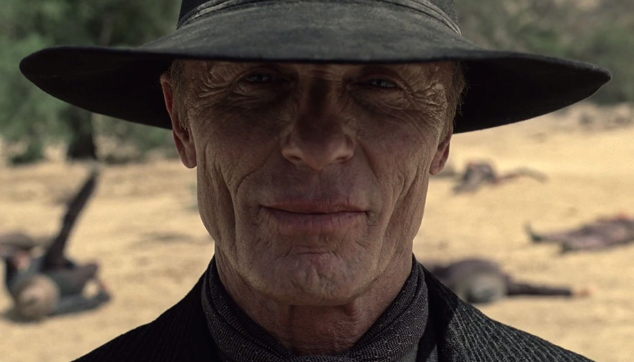 When did Humans become the Black Hats of Modern Fiction? Westworld, The Walking Dead & Encroaching Dystopia