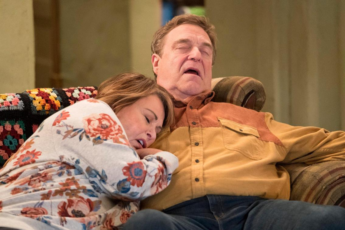 Roseanne: Social Responsibility onTelevision