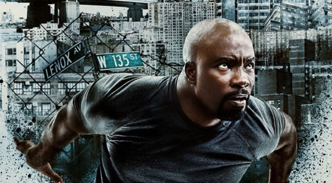Luke Cage Season 2: Family First