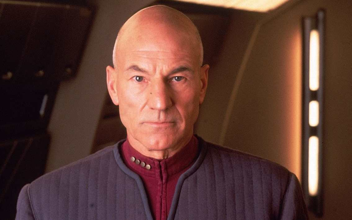 Nostalgia & Star Trek: Picard, Discovery and the Future