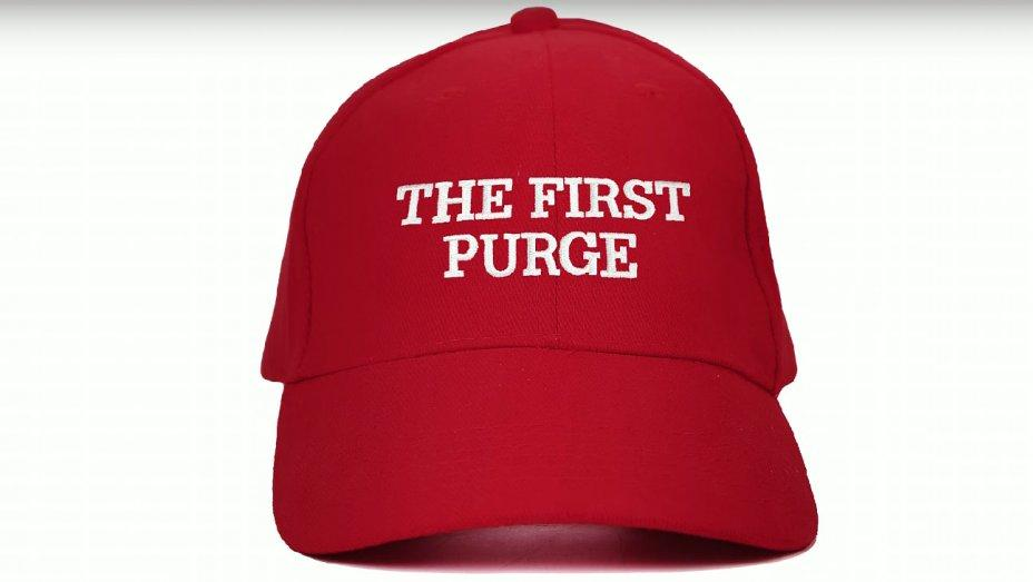 Should we be scared of The First Purge?