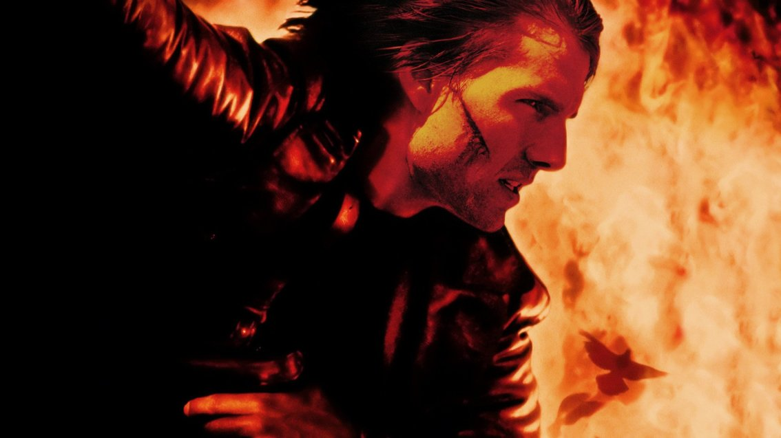 Cultural Conversation Podcast #1 – Mission Impossible II: Masculinity, Machinery &Myth-Making