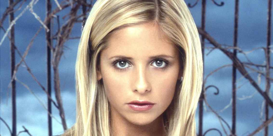A Slayer Reborn: Buffy and the Reboot Question