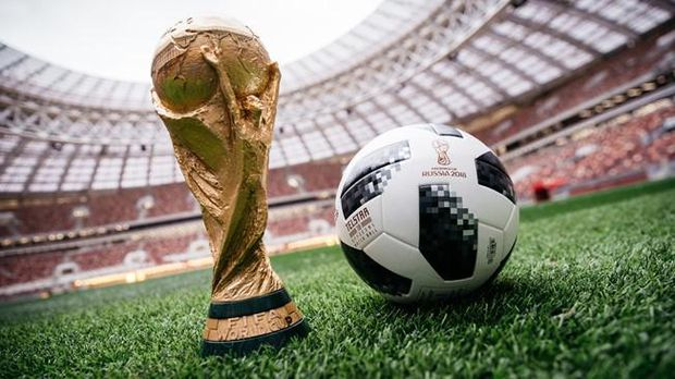 World Cup 2018: how Football, for a while, Came Home