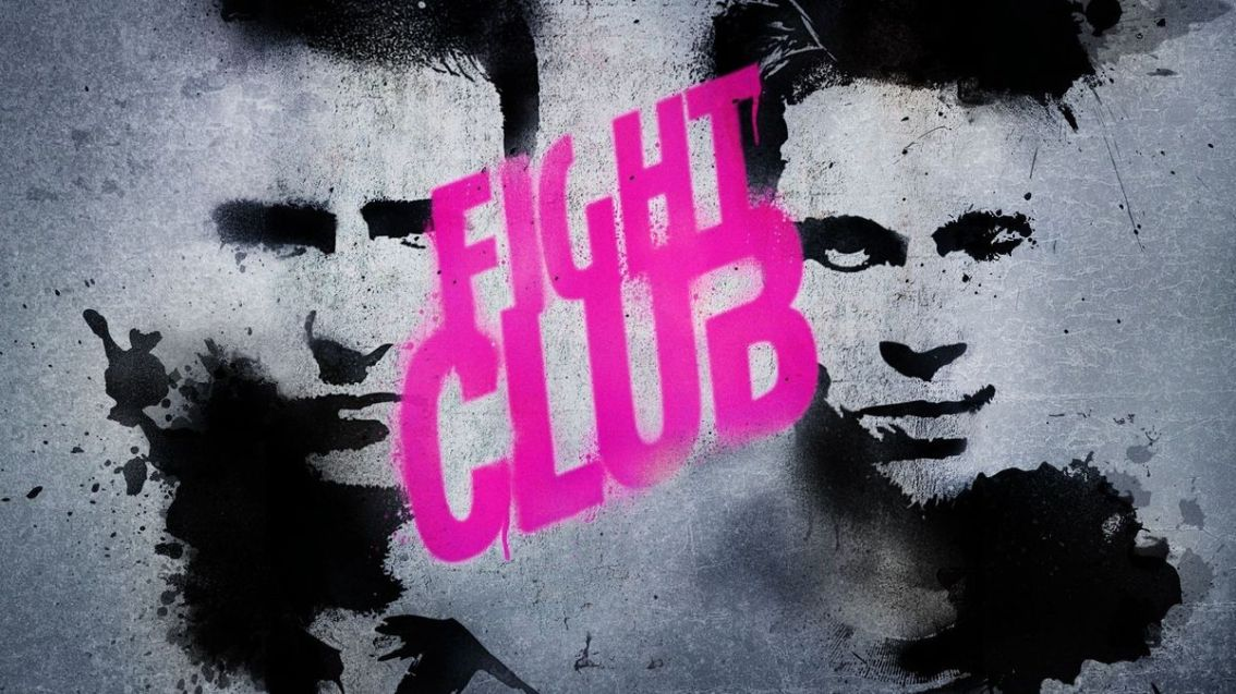 Cultural Conversation Podcast #2 – Beyond the Screen: Fight Club(1999)