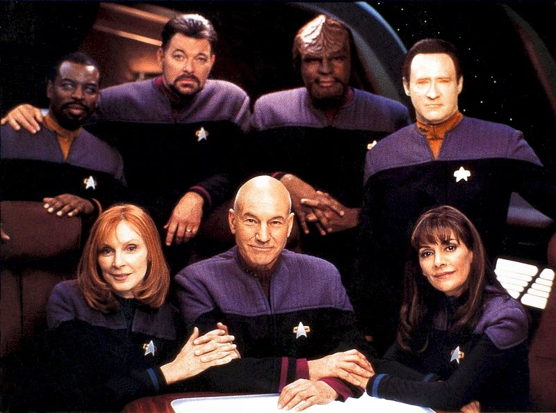 Making it So: the Return of Jean-Luc Picard & Star Trek's Nostalgic Future