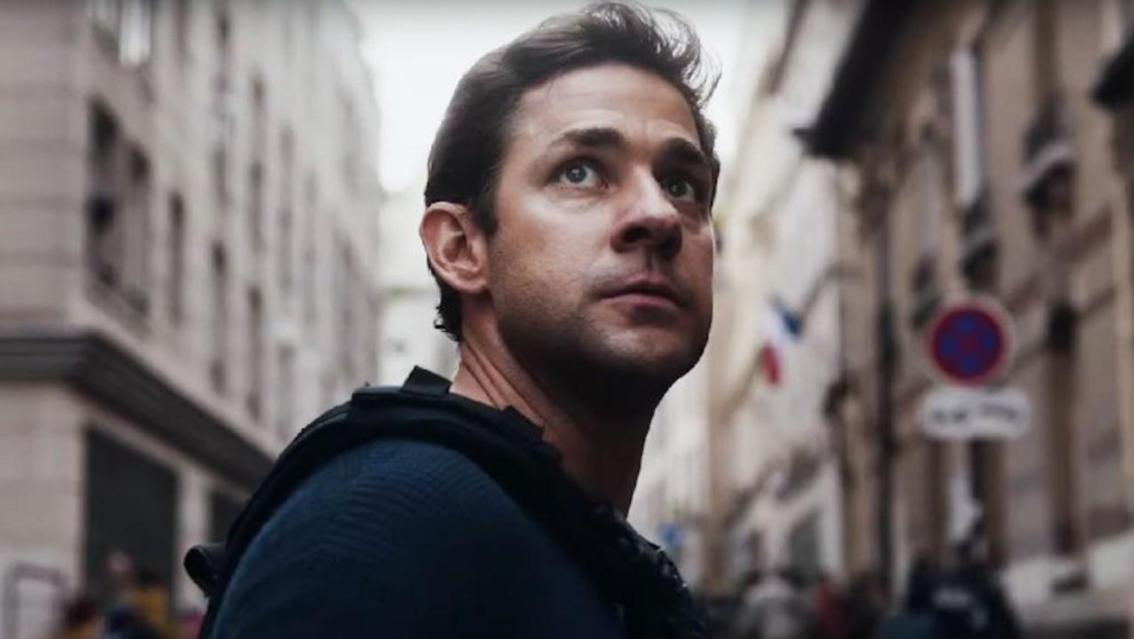 Tom Clancy's Jack Ryan – Season 1