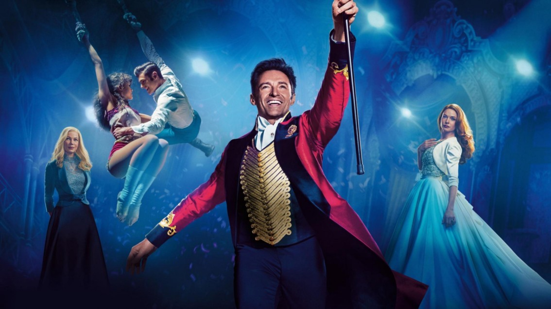 The Greatest Showman: Barnum's biggest con job is on us