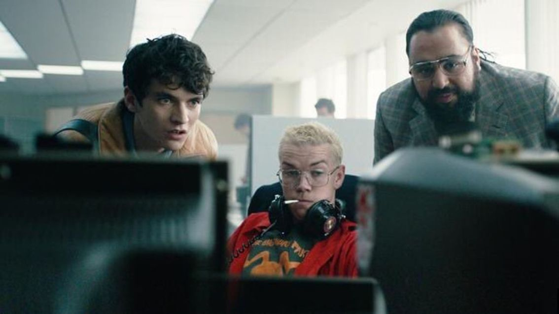 Black Mirror – 'Bandersnatch'