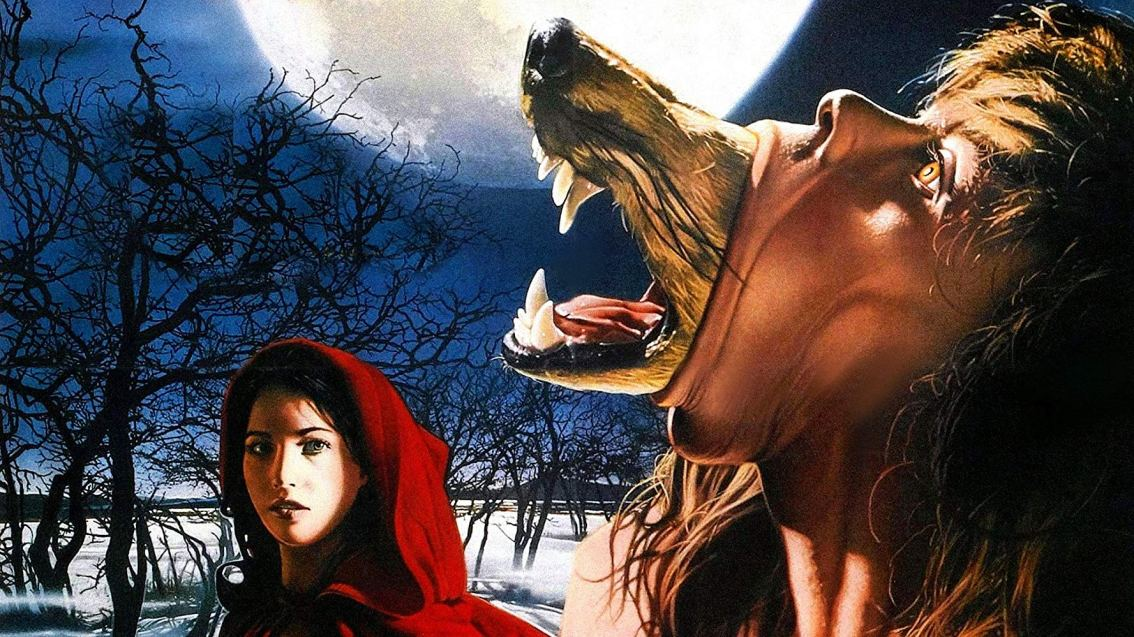 The Company of Wolves (1984) – The Filmography of Neil Jordan