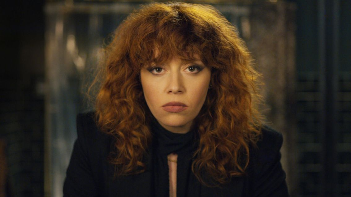 When the Sun Comes Up: Russian Doll (Season 1)