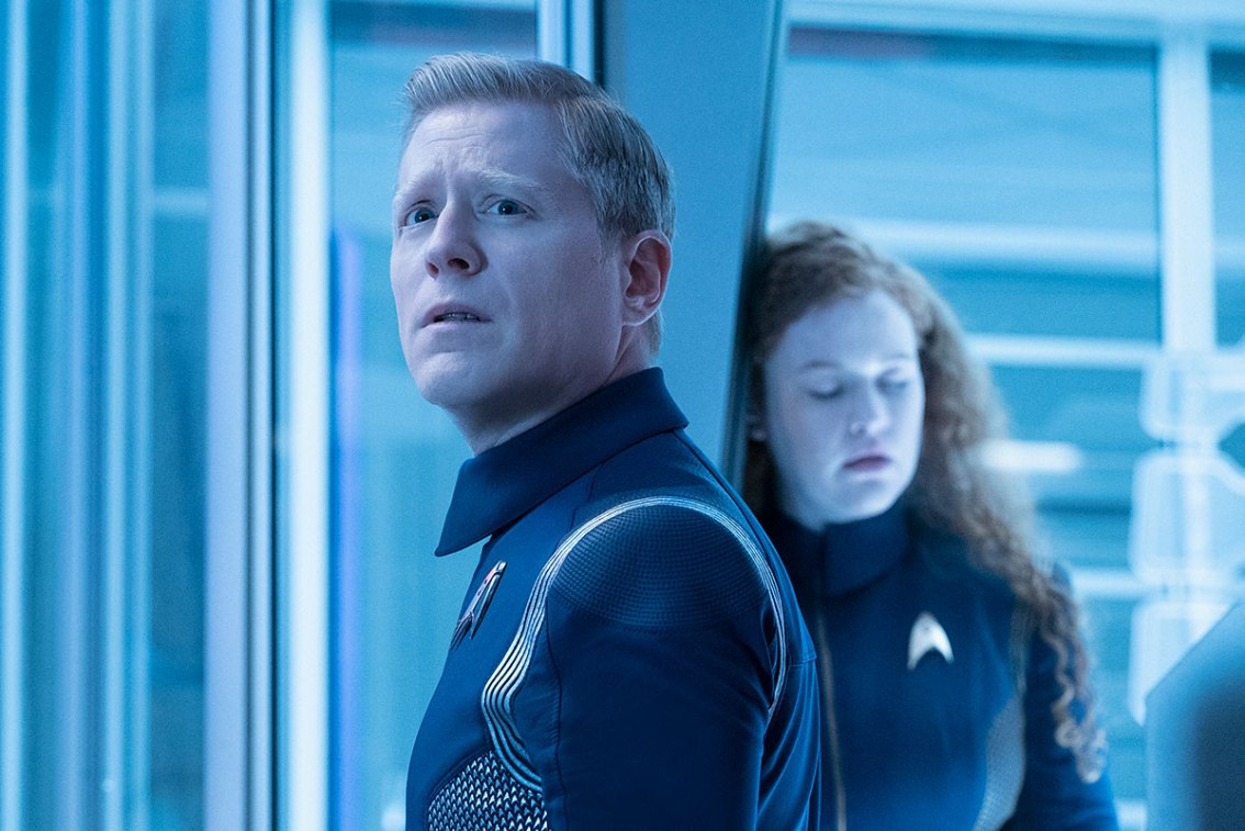 Star Trek: Discovery – 'An Obol for Charon' (2×04)