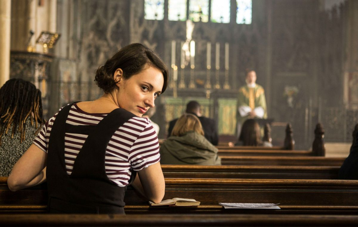 Fleabag and the Masterpiece criteria