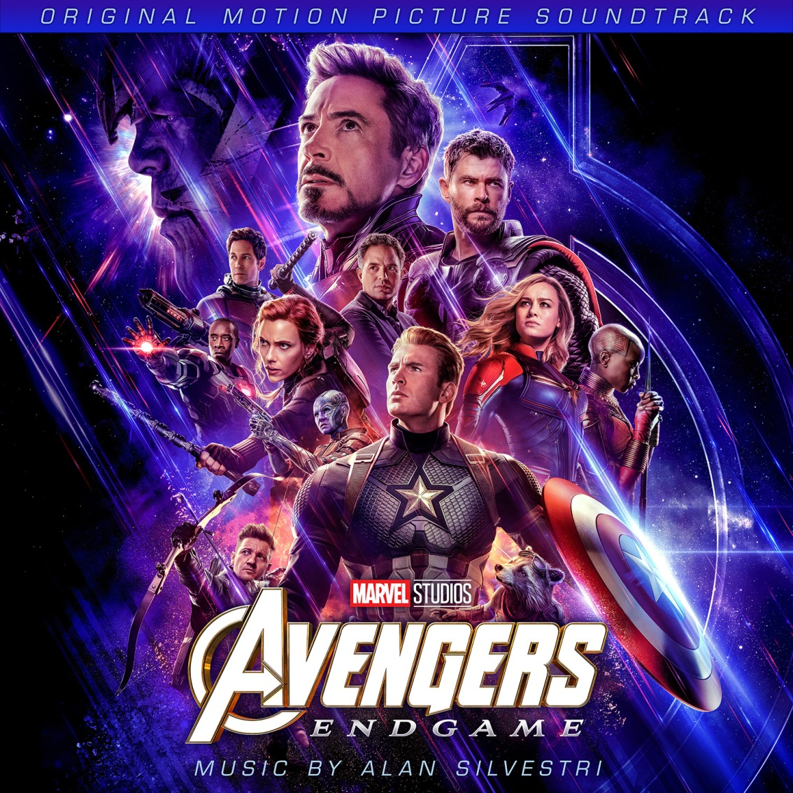 New Podcast: Between the Notes – 'Avengers: Endgame / Top 5 Superhero Scores'