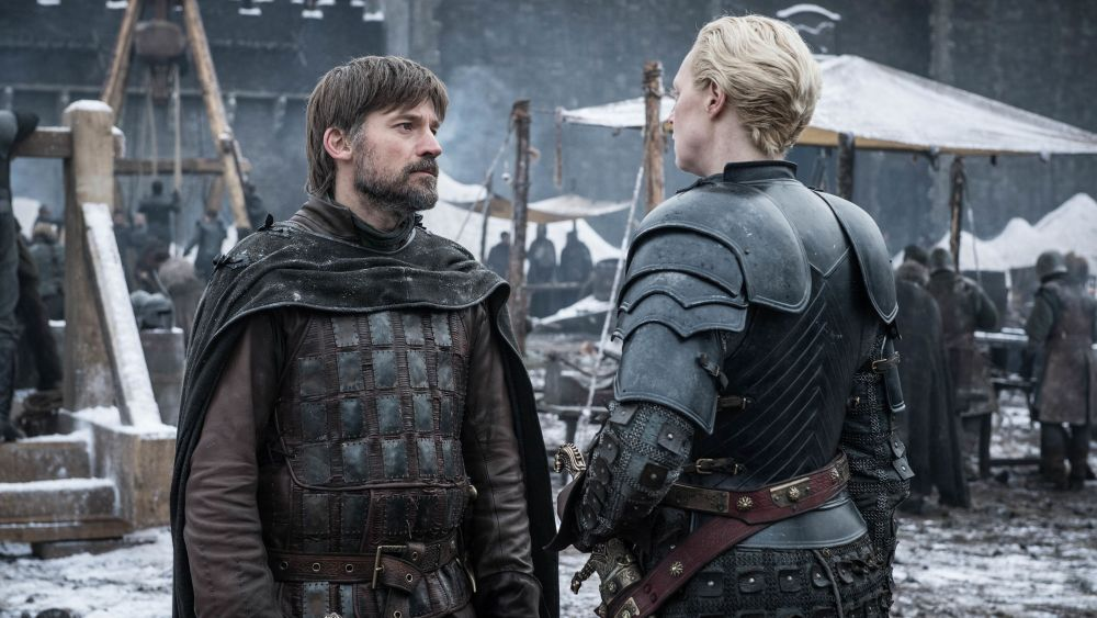 Game of Thrones – 'A Knight of the Seven Kingdoms' (8×02)