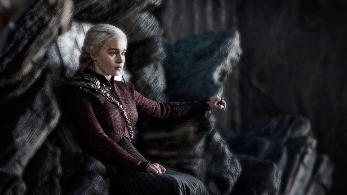 Game of Thrones – 'The Bells'(8×05)