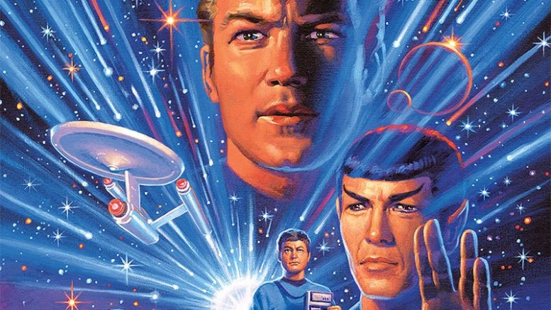 Star Trek: Year Five (#1)