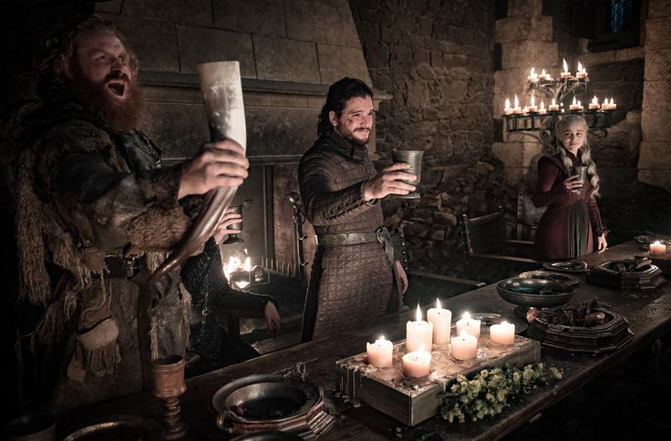 Game of Thrones – 'The Last of the Starks'(8×04)