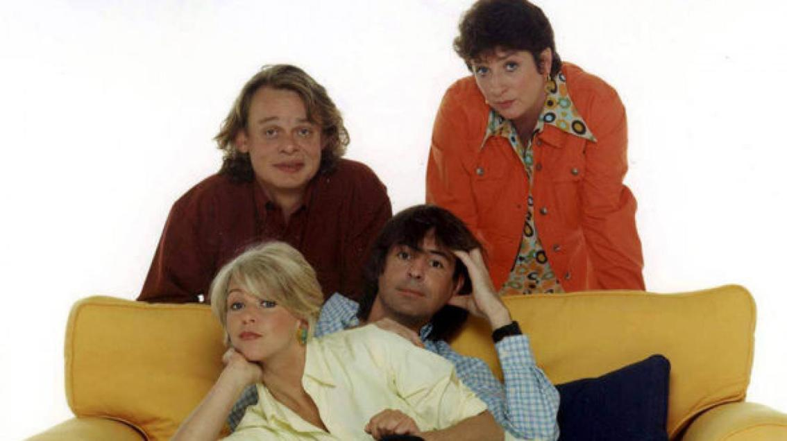 The Middle Age of Laddism: Men Behaving Badly (Series 5, 6 + Last Orders)