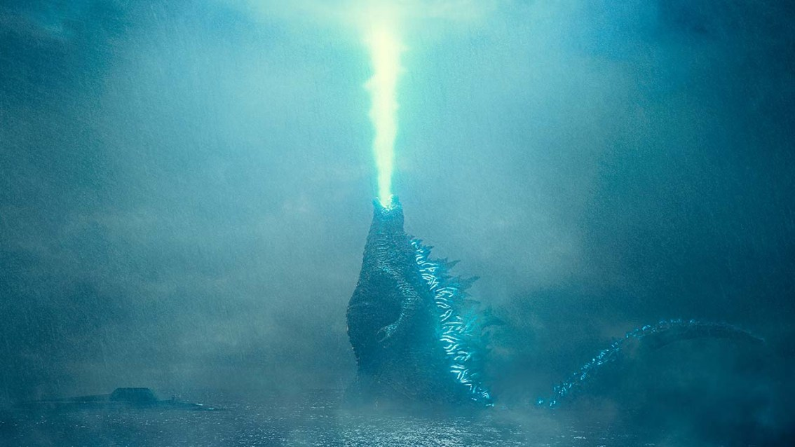 Godzilla: King of the Monsters(2019)