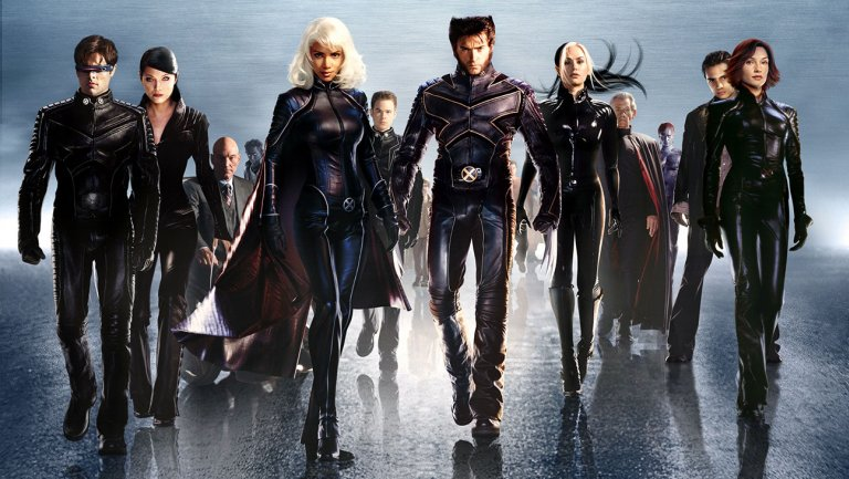 Shock and Awe: X2 – X-Men United (2003)