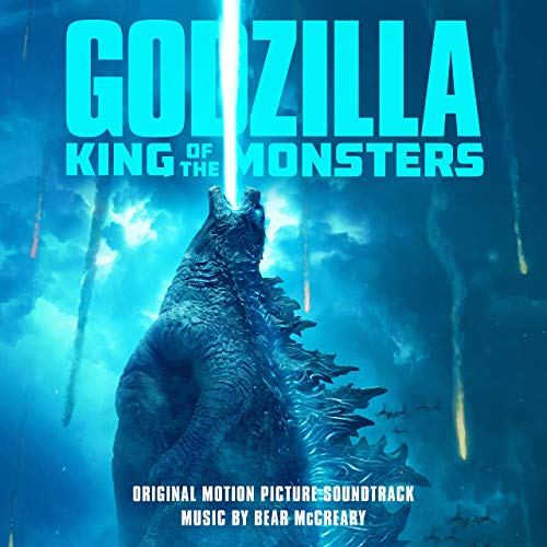 New Podcast: Between the Notes – 'Godzilla: King of the Monsters' (ft/Bear McCreary)