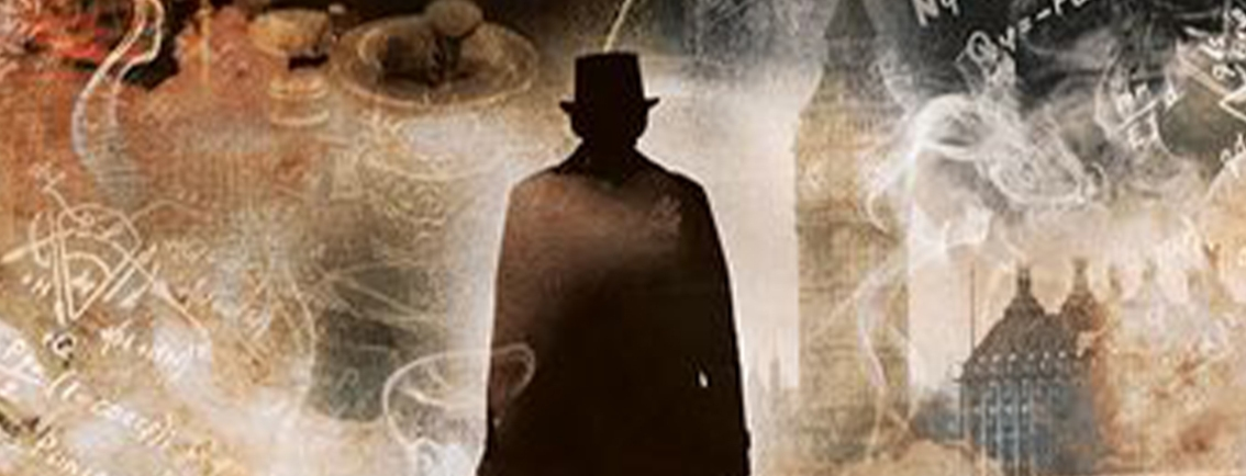 Book Review: Sherlock Holmes: The Vanishing Man (Philip Purser-Hallard)