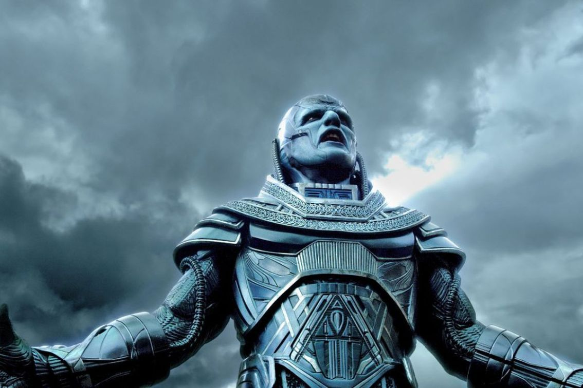 The Third One is Always the Worst: X-Men – Apocalypse (2016)